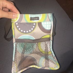 Thirty one lunch bag tote